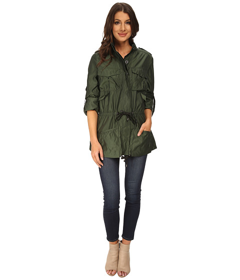 G.E.T. - Ms. Field Jacket (Willow) Women