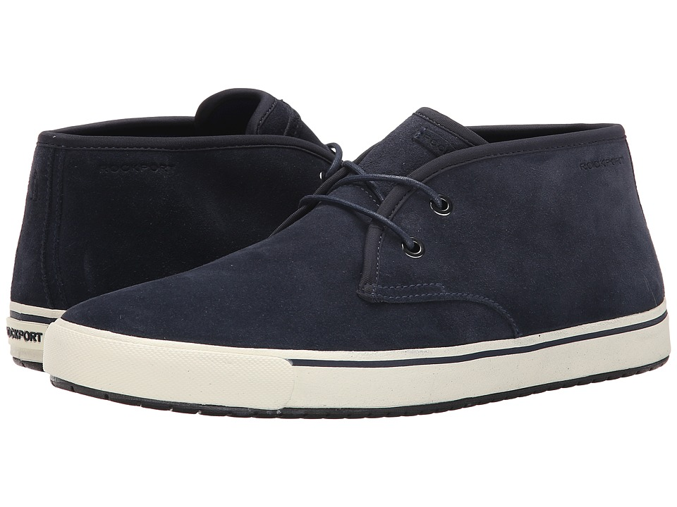 Rockport Path to Greatness Chukka (Dress Blues) Men