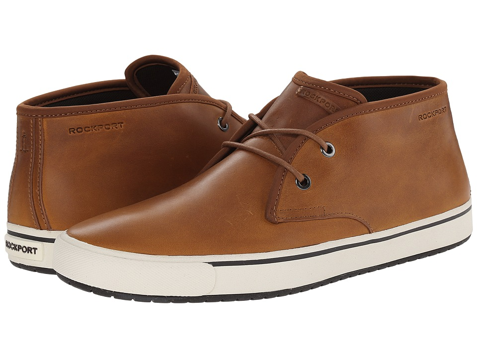 Rockport Path to Greatness Chukka (Brown Sugar) Men
