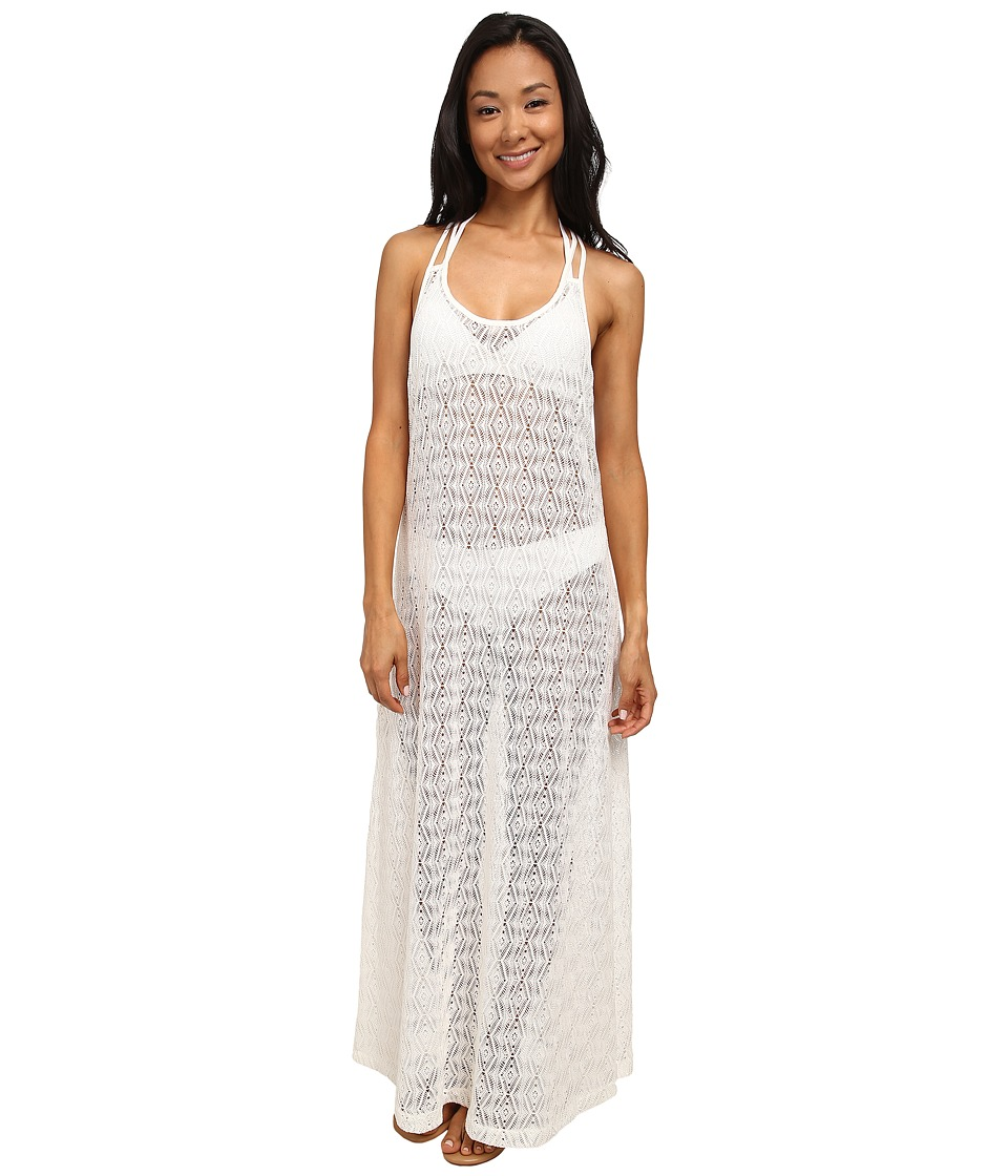 Lucy Love - Tahiti Maxi (Natural) Women's Dress