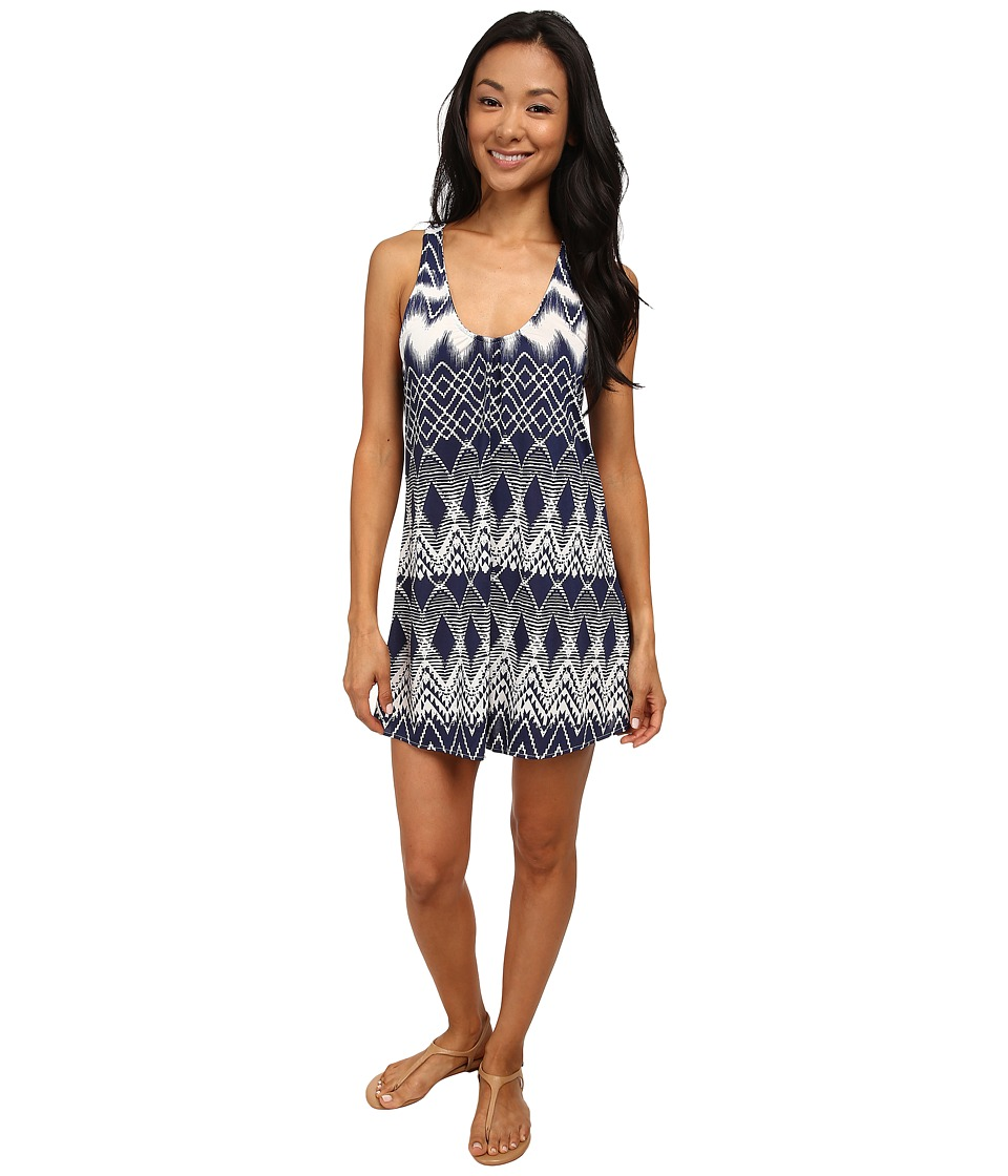 Lucy Love - Romance Dress (Amalfi Coast) Women's Dress