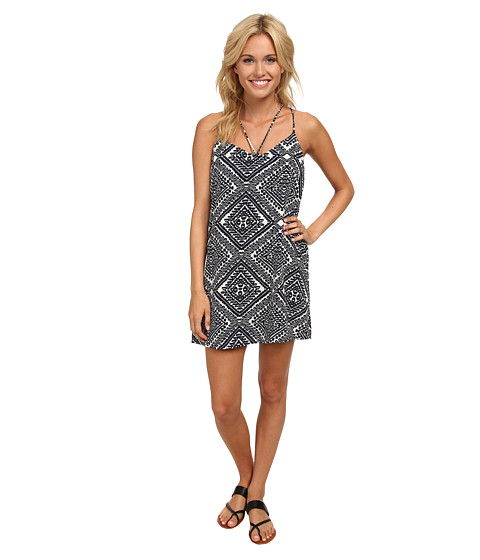 Lucy Love - Cassie Dress (Pyramids) Women's Dress