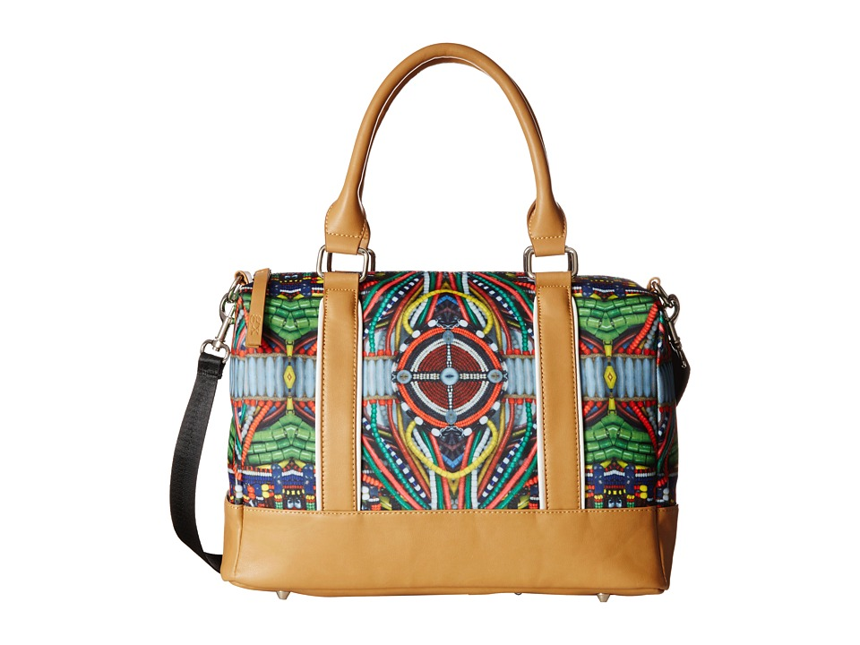 GX By Gwen Stefani - Iman (Multi) Shoulder Handbags