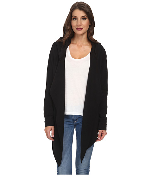 Fresh Produce - Daylight Cardigan (Black) Women