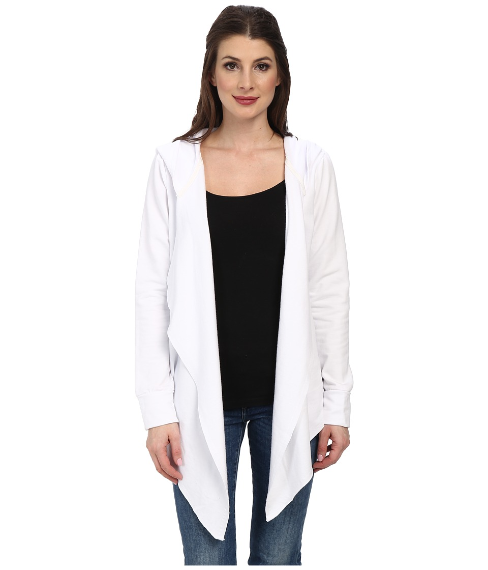 Fresh Produce - Daylight Cardigan (White) Women