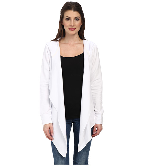 Fresh Produce - Daylight Cardigan (White) Women's Sweater