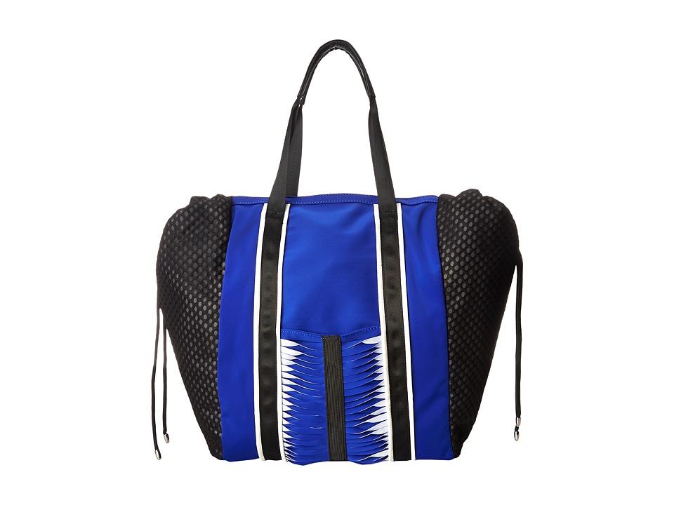 GX By Gwen Stefani - Ida (Cobalt) Tote Handbags