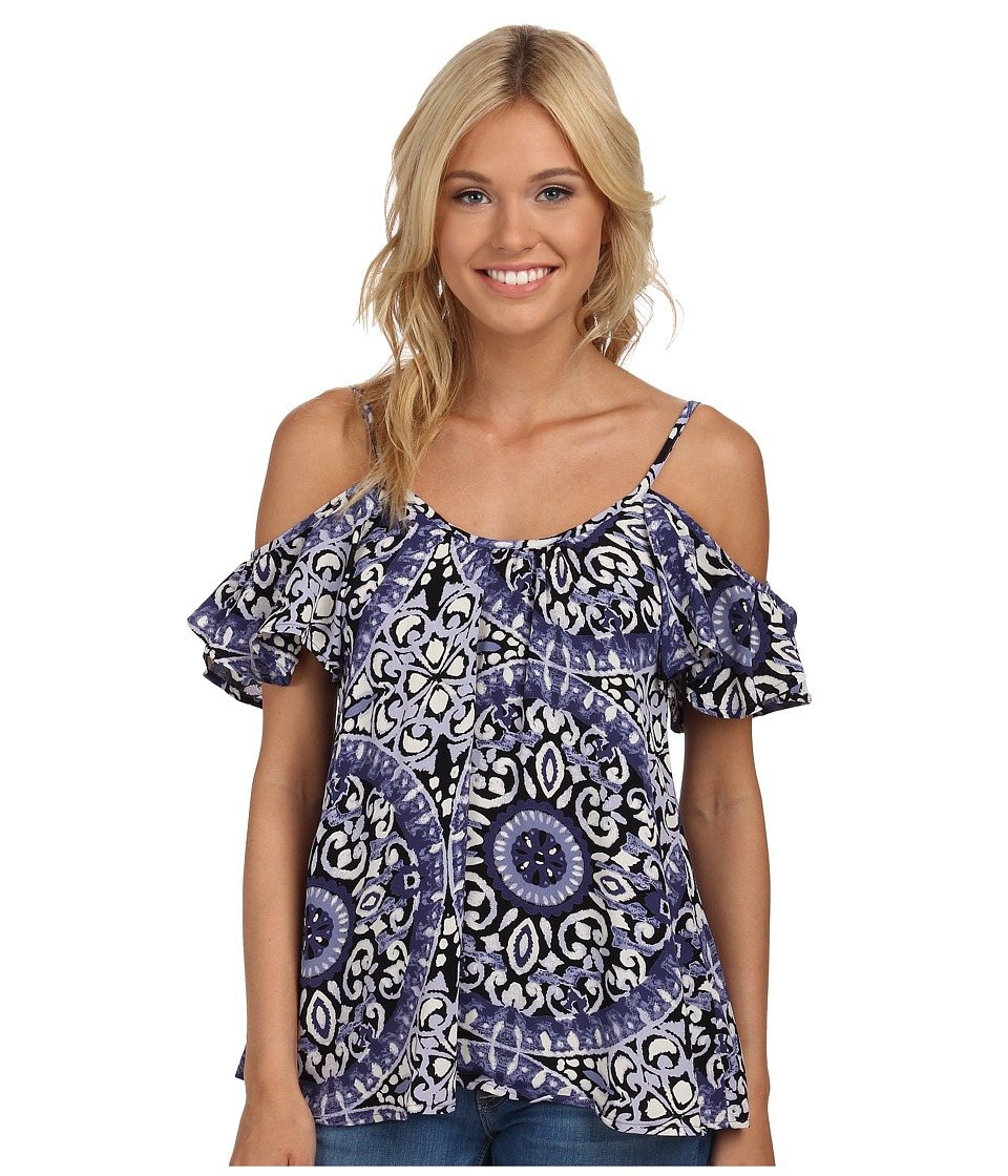 Lucy Love - Hollie Top (Crystal Cove) Women