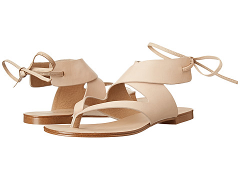 Splendid - Camdyn (Nude Grecian Leather) Women's Sandals
