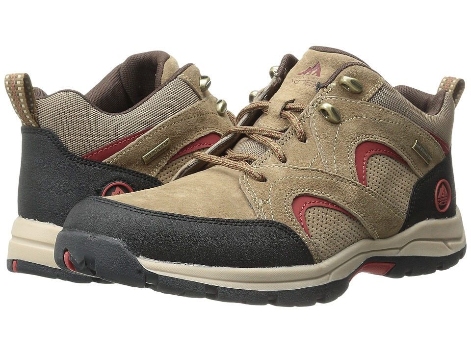 Rockport - Road Trail Waterproof Mudguard Boot (New Vicuna) Men