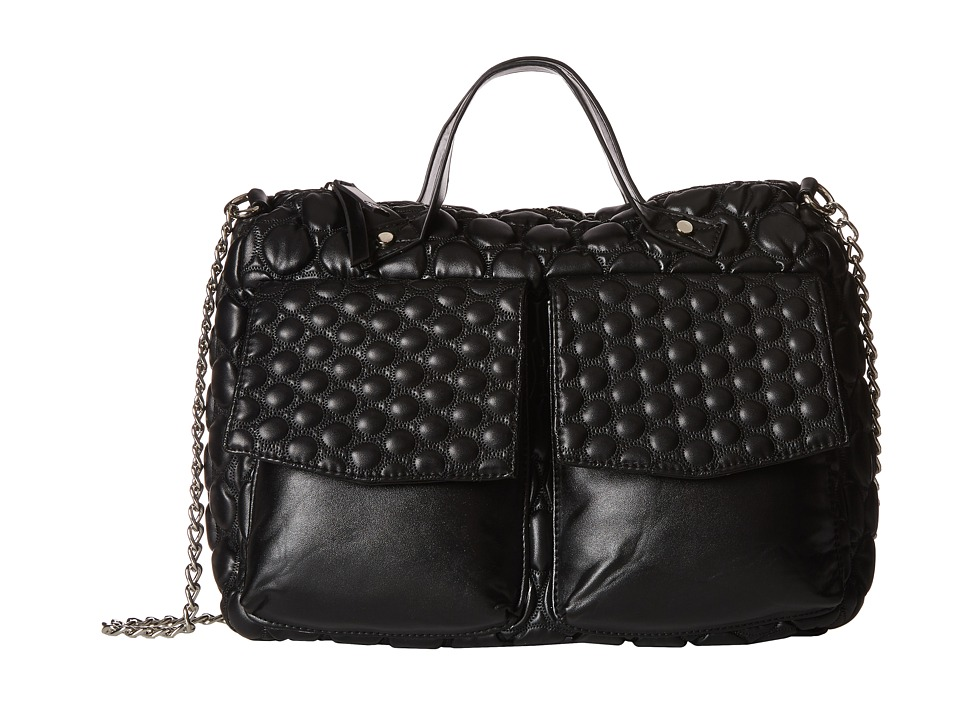 GX By Gwen Stefani - Ila (Black) Handbags