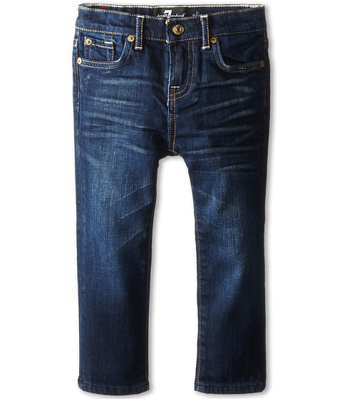 7 For All Mankind Kids - Slimmy Jeans in Celestial Sky (Infant) (Celestial Sky) Boy's Jeans