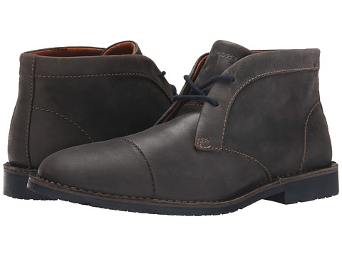Rockport - Trend Worthy Chukka (Castlerock) Men