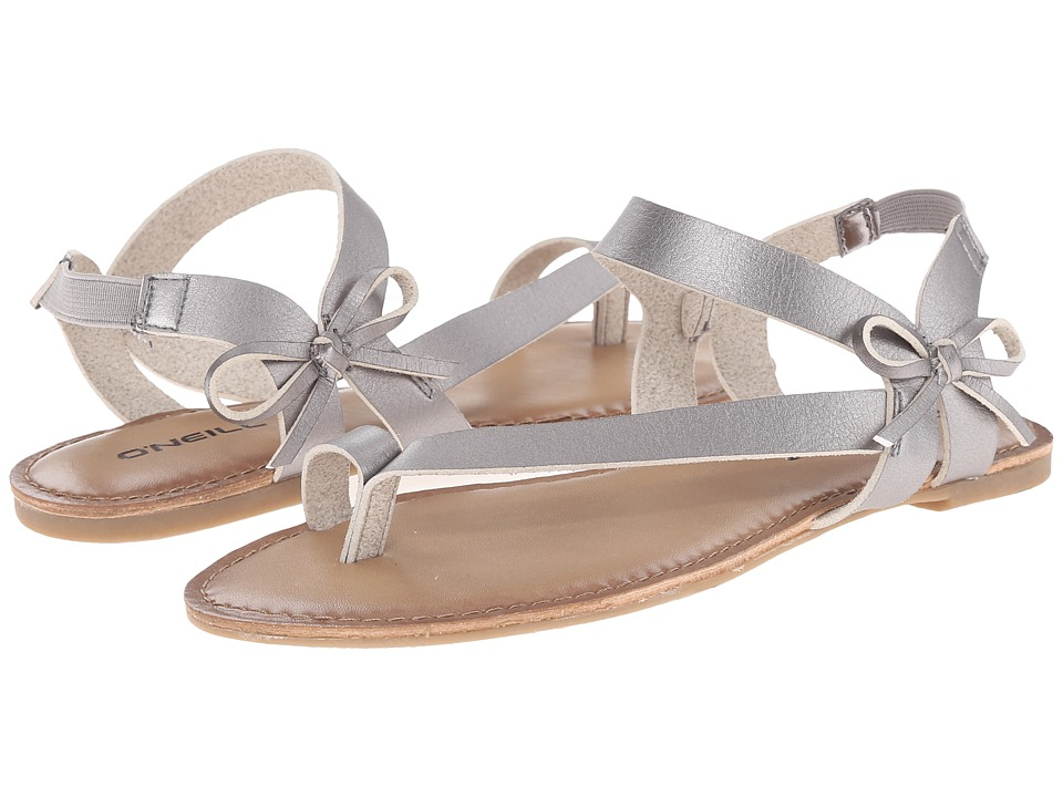 O'Neill - Susan (Pewter) Women's Sandals