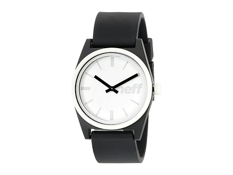Neff - Duece Watch (Black/White) Watches