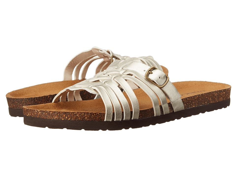 O'Neill - Devan (Gold) Women's Sandals