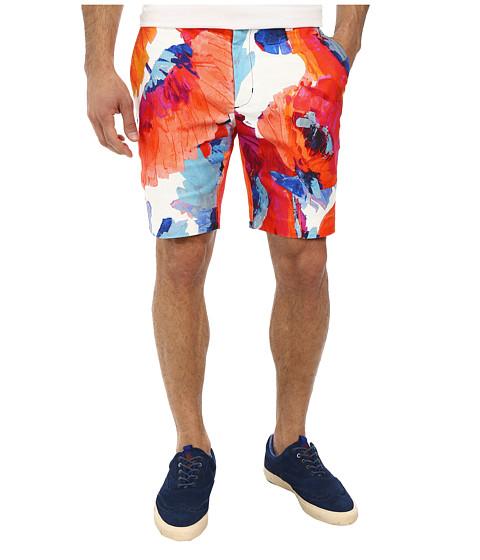 Mr.Turk - Travis Shorts (Multi) Men's Shorts