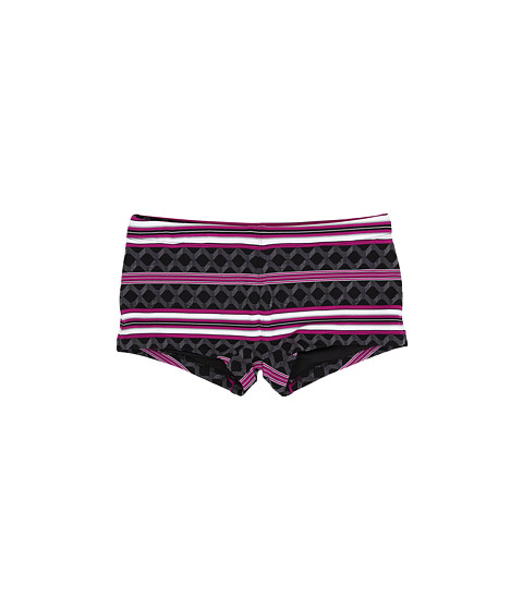 Mr.Turk - Sorrento Swim Trunks (Black) Men