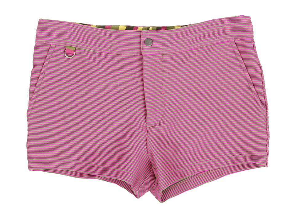Mr.Turk - Kent Swim Trunks (Pink) Men