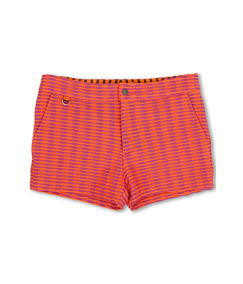 Mr.Turk - Kent Swim Trunks (Orange) Men's Swimwear