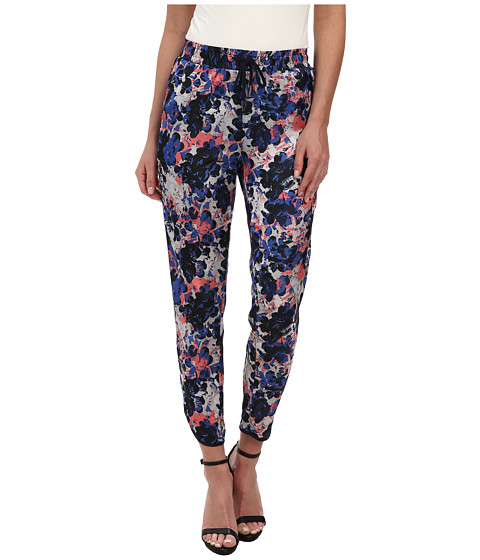 ONLY - Mason Loose Ancle Pants Box (Cloud Dancer) Women
