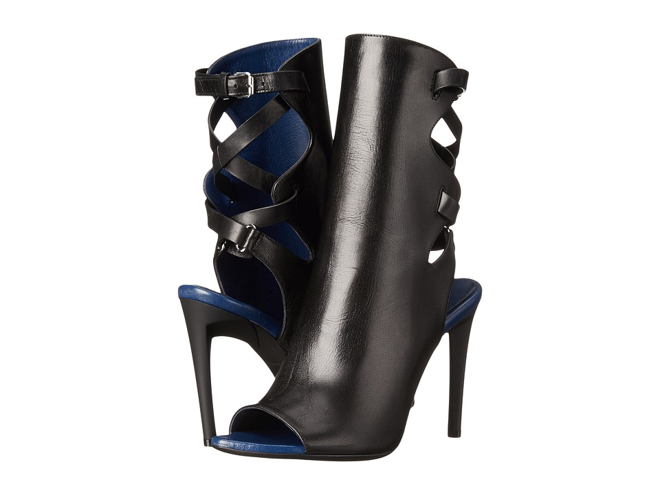 Proenza Schouler - PS25026 (Black) High Heels
