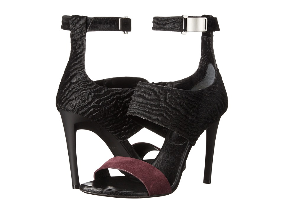 Proenza Schouler PS25035 (Black) High Heels