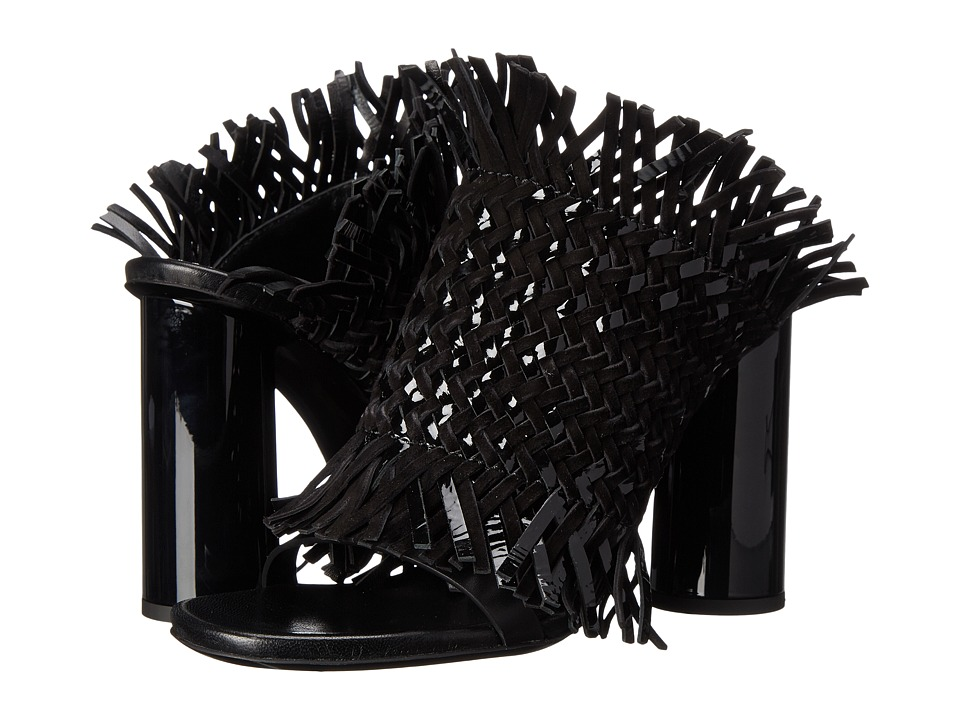 Proenza Schouler PS25001 (Black) High Heels