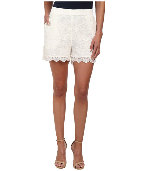 ONLY - Emily Shorts (Cloud Dancer) Women's Shorts