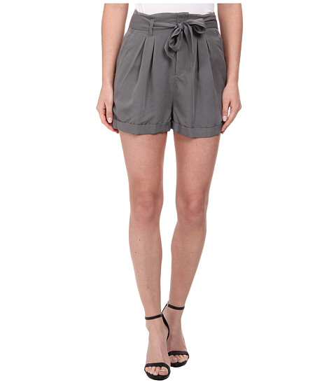 ONLY - Jody Shorts (Gunmetal) Women's Shorts