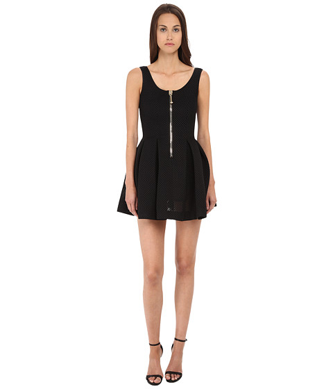 Philipp Plein - Cocktail Dress (Black) Women's Dress