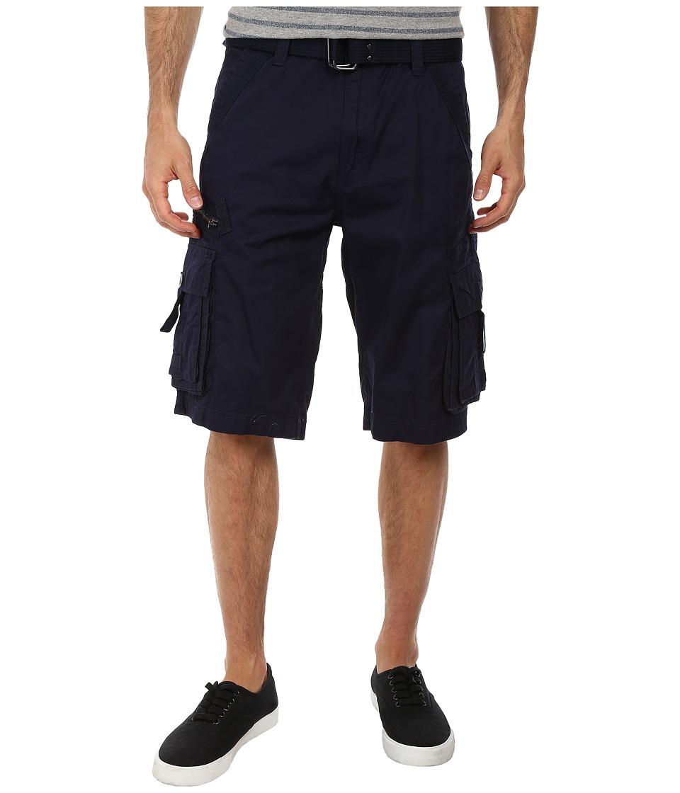Request - Harper Shorts (Navy) Men's Shorts