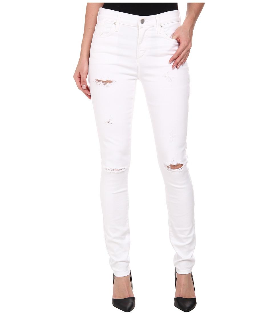A Gold E - Sophie in Malibu Distressed (Malibu Distressed) Women's Jeans