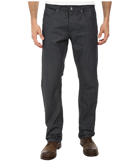 Request - Tyler Coated Pant (Grey Coated) Men