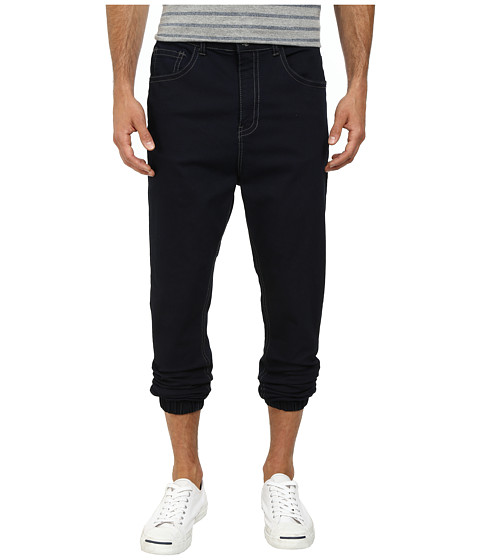 Request - Mattew Jogger in Indigo Rinse (Indigo Rinse) Men