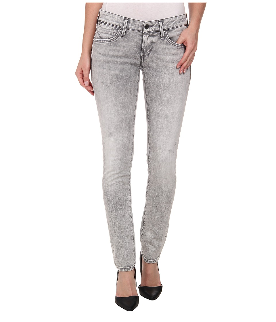 A Gold E - Chloe Low Rise in Sydney (Sydney) Women's Jeans