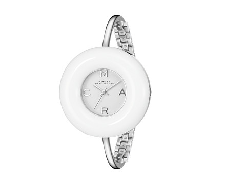 Marc by Marc Jacobs - MBM3396 - Donut (White) Watches