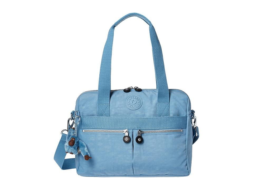 Kipling - Klara (Blueberry Pie Mix) Handbags