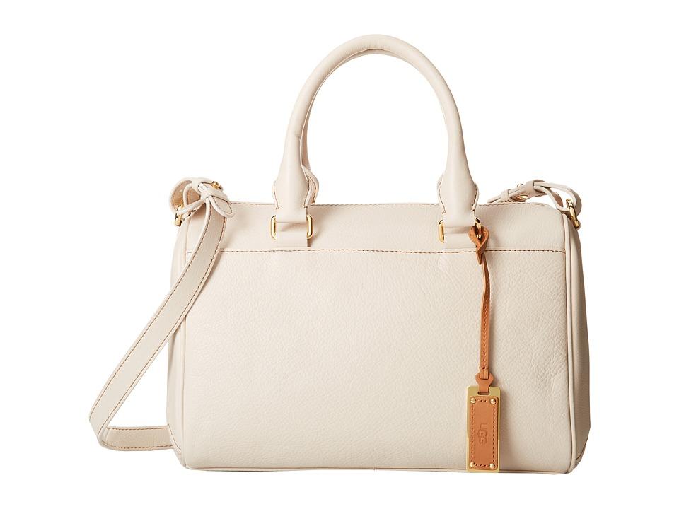 UGG - Lucy Satchel (Seagull) Satchel Handbags