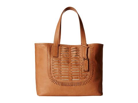 UGG - Giselle Tote (Suntan) Tote Handbags
