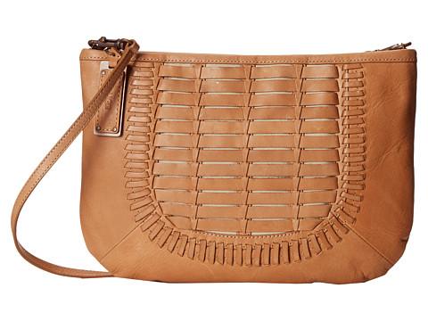 UGG - Giselle Clutch (Suntan) Clutch Handbags