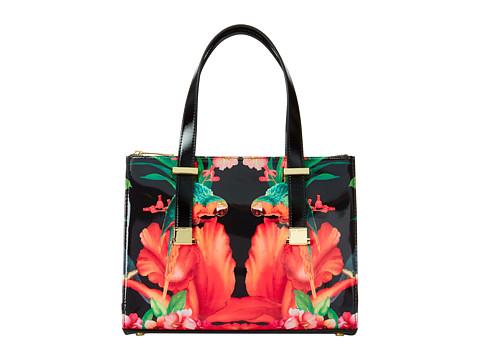 Ted Baker - Teagen (Black) Handbags