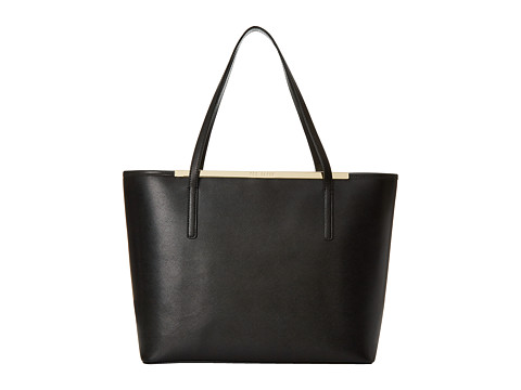 Ted Baker - Tulip (Black) Tote Handbags