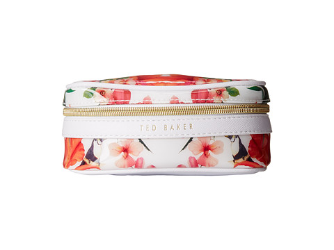 Ted Baker - Riche (White) Wallet