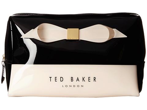 Ted Baker - Ameliia (Jet) Handbags