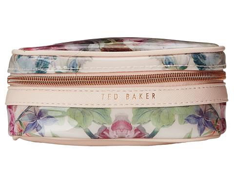 Ted Baker - Lasco (Dusky Pink) Wallet