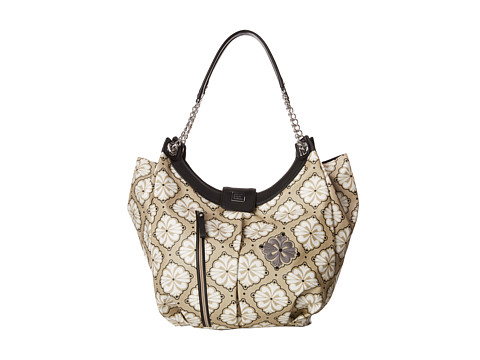 petunia pickle bottom - Glazed Hideaway Hobo (Marbella Meadows) Diaper Bags