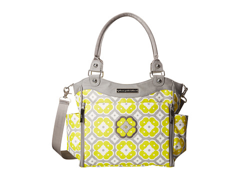 petunia pickle bottom - Glazed City Carryall (Afternoon in Arezzo) Diaper Bags