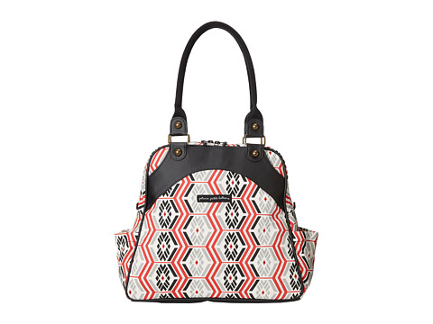 petunia pickle bottom - Organic Cotton Sashay Satchel (Desert Dreaming) Diaper Bags