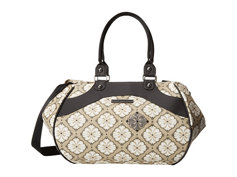 petunia pickle bottom - Glazed Wistful Weekender (Marbella Meadows) Diaper Bags